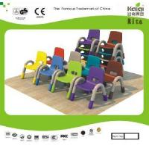 Plastic Children Chair (KQ10183A) Manufactures