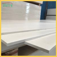 Pure White Board Protection Film PVC Foam Board Temporary Protective Tape Manufactures