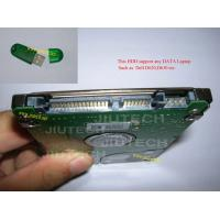 2014/12 MB star C3 / C4 DAS Xentry EPC HDD for DELL Mercedes Star Diagnostic Tool Manufactures
