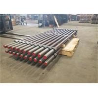 Stainless Steel Anchor Rods Hot Dip Galvanizing Corrosion Protection Manufactures