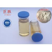 99% Purity Steroid Conversion Recipes Primobolan / Methenolone Enanthate Manufactures