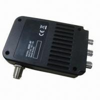 GX6101D + AV2026 Mini FTA Digital Satellite Receiver with Auto-channel and -save Functions Manufactures