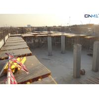Convenient Slab Formwork Systems For High Clearances High Loading Bearing Manufactures
