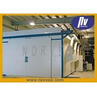 China custom Sandblasting Room for Industry Solid Fuel Fired Steam Boiler on sale