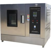 Standard IEC 68 Environmental Test Chamber Hydrostatic Test Chamber for Soles Manufactures