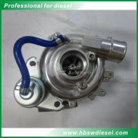 Diesel turbocharger CT16 17201-30030 for TOYOTA Hilux vigo Hiace 2.5 2KD Engine ( oil cooling) Manufactures
