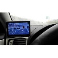 Weatherproof Night Vision Car Camera System Thermal Imaging Camera For Cars Manufactures