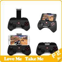 Factory wholesale ipega 9025 game controller wireless game controller for android smartphone Manufactures