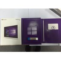 Windwos 10 Professional Box Windows Experience USB Version Easy Installation Manufactures