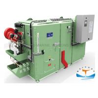 Noiseless Waste Oil Incinerator , Incinerator Onboard Ship With Pneumatic Control Manufactures