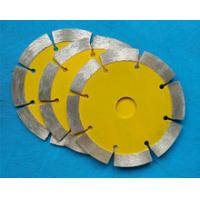 Notch Saw blades - Dry cutting for 114mm (4 small saw blades) Manufactures
