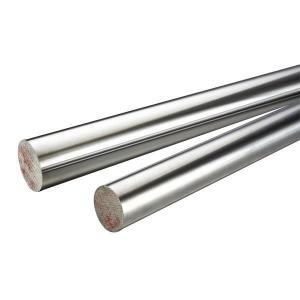 Chrome Rod Chrome Bar Piston Rod Hydraulic Cylinder Rod Chrome Plated Rod Manufacturer Manufactures