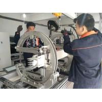 Busbar Clinching Machine For Busbar Trunking BBT Assembly and Reversal Manufactures