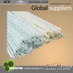PVC Fiberglass Sleeve Manufactures