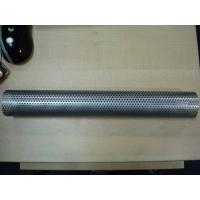 Perforated Metal Sheet for Air Filter Manufactures