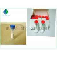 Human Growth Peptides Cjc-1295 Increasing Protein Synthesis Powder CAS: 863288-34-0 Manufactures