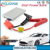 Emergency Power Tools booster MIni Jump Starter Portable Car Auto Battery Jump Start Manufactures