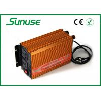 High Efficiency Portable 1000 Watt Pure Sine Wave Inverter 12v 220v With CE / ROHS Manufactures