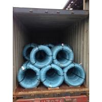 ASTM B 498 ASTM A 475 Galvanized Steel Wire for Galvanized Steel Cable Manufactures