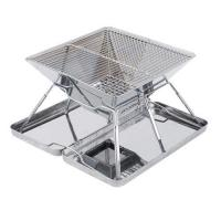 Stainless steel BBQ Manufactures