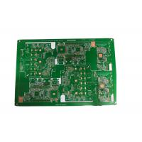 China Complex Multilayer HDI PCB Circuit Boards 1.6mm Thickness Turnkey PCB Board 6mil Hole on sale