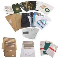 Seed / Extract Shatter Mini Coin Envelopes / Gift Paper Envelope Manufactures