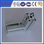 Aluminum Pergola/Aluminium profiles for Pergola/ T Slot Aluminium Extrusion Manufactures