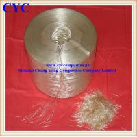 Alkali Resistant Glassfiber Continuous Roving with Zirconia above 16.5% Manufactures