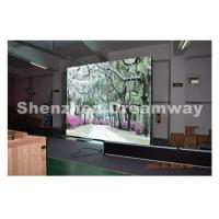 PH8 SMD3535 LED Outdoor Advertising LED Display 480 × 384 pixels Manufactures