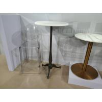 3 Pronge Metal Restaurant Table Bases Bar Stool Replacement Parts Manufactures
