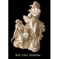 2017 factory  hot sale high quality outdoor garden cast stone statues Manufactures