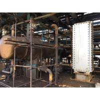 Fully - Welded Plate Block Type Heat Exchanger For Chemical Industries Manufactures