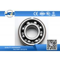 Extra Small 623 SKF 3x10x4 mm stainless steel deep groove ball bearings, corrosion resistant Manufactures