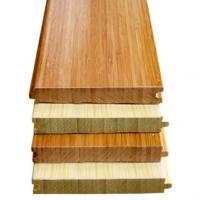 High Gloss Soundproof Bamboo Floating Flooring Manufactures
