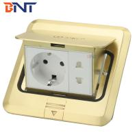 new hot sale product pop up floor socket outlet box Manufactures