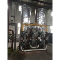 China High Purity 99.6% 100nm3/h Industrial Cryogenic Air Separation Plant on sale