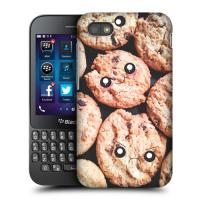 Water transfer printing case for Blackberry Q5 protective cases , Blackberry Cell phone cases Manufactures