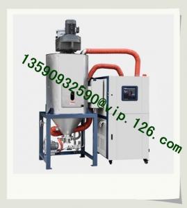 China PET Crystallizer /PET Pre-Crystallization Dryer Machine Price on sale