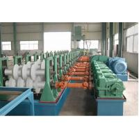 Buy cheap Countryside Road Safety Protection Guardrail Cold Forming Machine with Universal from wholesalers