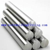 China 301 304&304L 316&316L 430 stainless steel round bar ASTM A276 AISI GB / T 1220 JIS G4303 OD 6mm-630mm on sale