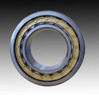 NJ322, NU322E Cylindrical Roller Bearings With Line Bearing For Electricity Generators Manufactures