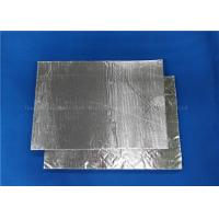 Quality Acoustic Soundproofing Noise / Sound Insulation Foam Sticky Pad SGS Certificatio for sale