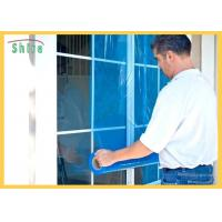 High Transparency Construction Window Glass Surface Protection Film Manufactures