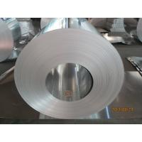 China Can End Aluminium Sheet Coil  , Polished / Embossed 3mm Aluminium Sheet on sale