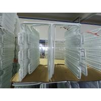 Energy Conservation Refrigerator Evaporator Made Of Bundy Wire Tube For Ice Box Manufactures