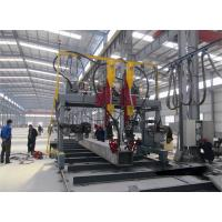 0.24-2.4 M/Min Hydraulic Tube Bending Machine 300-1500 Mm Plate Size Manufactures