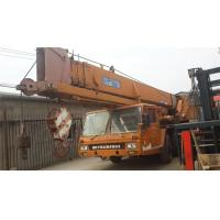Used Crane 40t , Original from Japan , NK400E Crane Manufactures