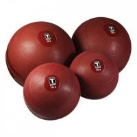 Quality No Bounce Dead Weighted Fitness Ball For At Home Gym Equipment / Accessories for sale