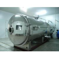 Energy Saving Industrial Freeze Dryer Rubber Insulation Board Material Manufactures