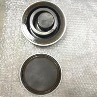 Tungsten Grinding Bowl Carbide Wear Parts For High Speed Grinding Machine Manufactures